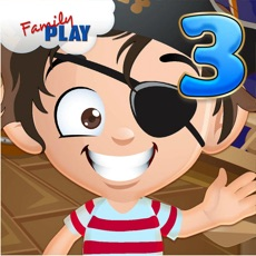 Activities of Pirates Goes to 3rd Grade