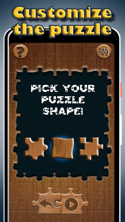 Jigsaw Puzzle: Photo Art screenshot-4