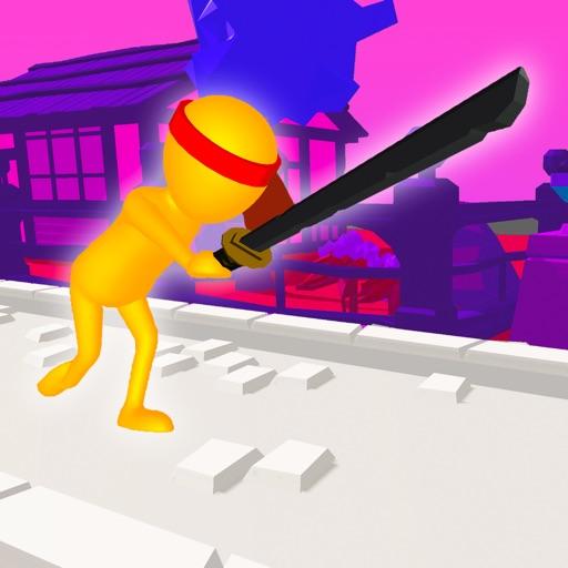 Ninja Boy!