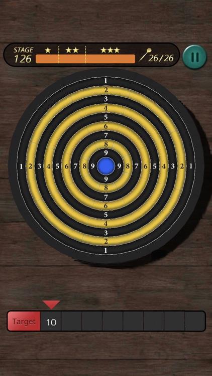 King of Darts screenshot-3