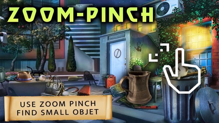 Lost Land Hidden Object Game screenshot-4