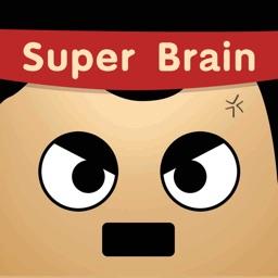 Super Brain - Funny Puzzle