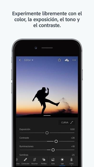 download Adobe Lightroom CC apps 6