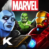 MARVEL Realm of Champions Hack Online Generator  img