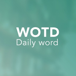 Word of The Day - Daily Word