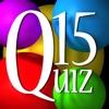 Quiz15 - iPadアプリ