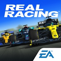 Real Racing 3 free Gold hack