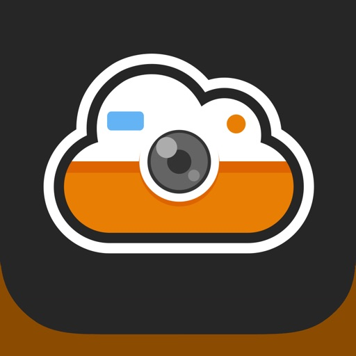Direct Shot for Dropbox icon