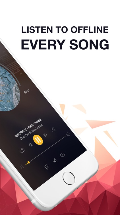 iPlay Offline: Music Player