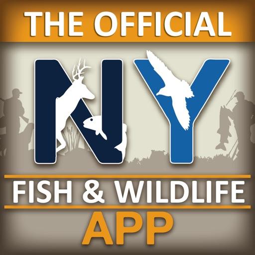 New York Fish and Wildlife App