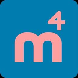 デジタル名刺 m4