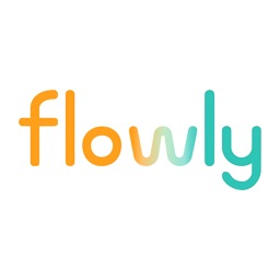 Flowly: relaxation training