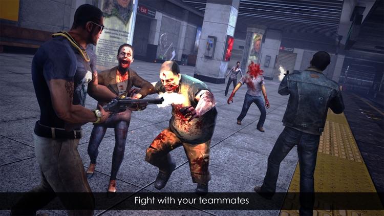 Death Invasion : Shooting