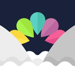 Ícone do app Coloring Watch