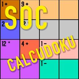 Color Soku Math