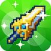 収集放置系RPG:鍛冶屋傭兵団 - iPadアプリ