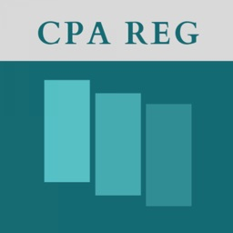 CPA REG Exam Flashcards