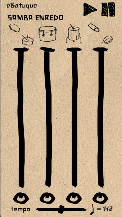 eBatuque screenshot-9