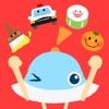Eテレ「タップあそび」 知育教育音楽ゲームアプリ