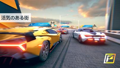 PetrolHead : Epic Driveのスクリーンショット2
