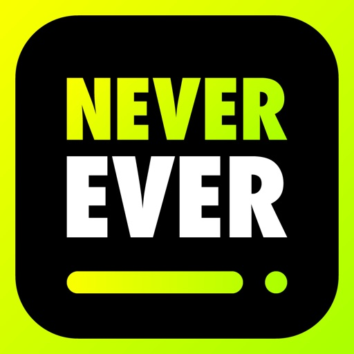 Never Have I Ever: Dirty Games
