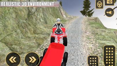 Quad Bike OffRoad Adventure screenshot #3