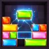 Dropdom™ジュエルブロックパズル