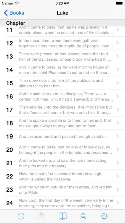 VerseWise Bible KJV