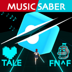 Music Saber : Video Game Song pour pc