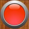 大きなボタンの効果音 - iPhoneアプリ
