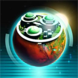 Ícone do app Terraforming Mars