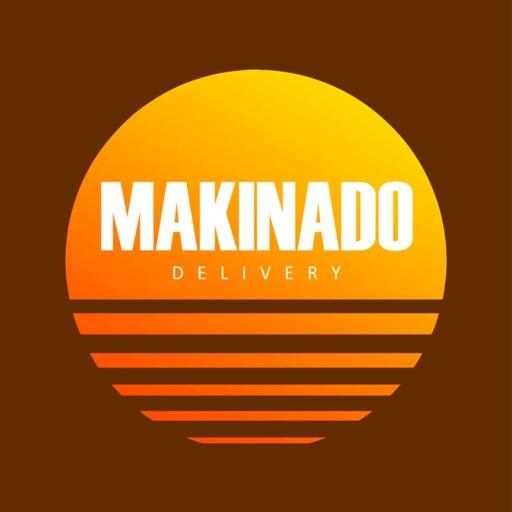 Makinado Delivery icon