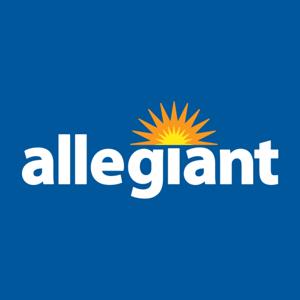 Allegiant Travel app