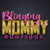 Kayla Hinton - Blinging Mommy Boutique artwork