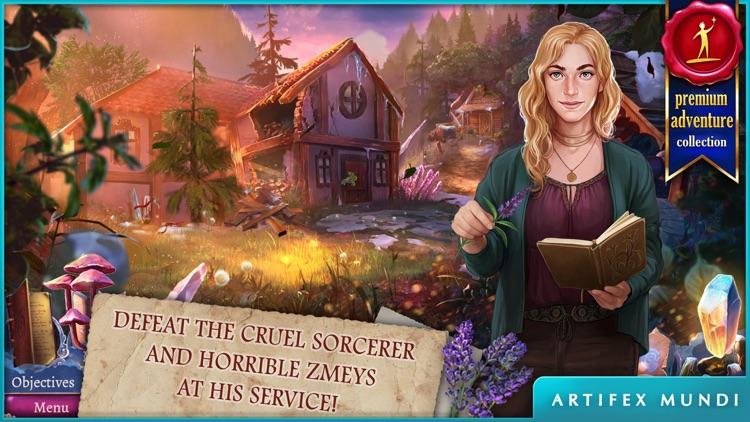Eventide 3: Legacy of Legends screenshot-0