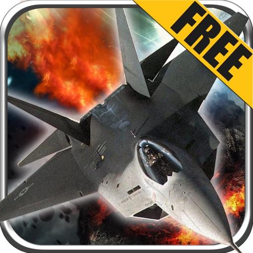Jet Duel - AirPlane Flying Battle : Free iOS App
