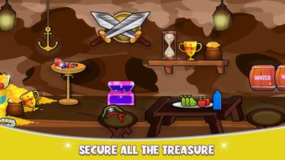 私の海賊島ゲームのふりをする紹介画像4