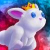 King Rabbit - iPadアプリ