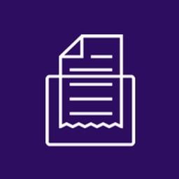 Receipt Bin: Expenses Tracker