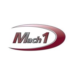 Mach 1 Stores