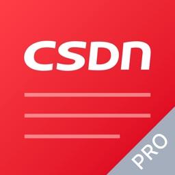 CSDN Pro - 程序员杂志任你读