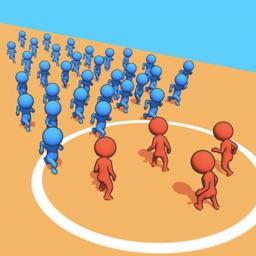 Clash Of Crowds