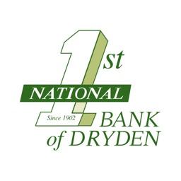 First National Bank of Dryden