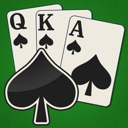 Spades Card Game ·