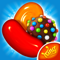 App Icon for Candy Crush Saga App in Qatar App Store