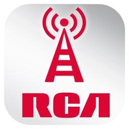 RCA Signal Finder