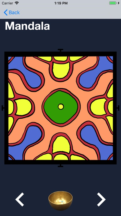 Mandala for Meditation screenshot-4