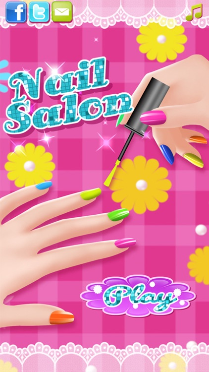 Nail Salon™
