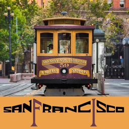 San Francisco Audio Tour Guide