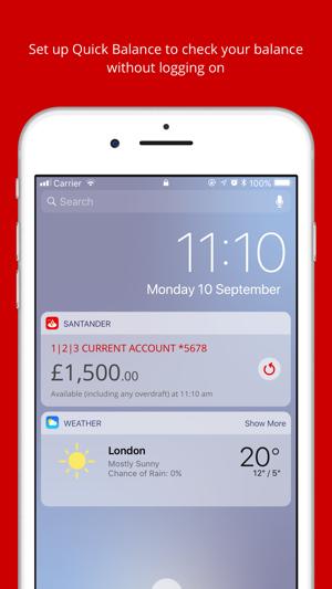 Incredible Santander Mobile Banking On The App Store Wiring Cloud Geisbieswglorg